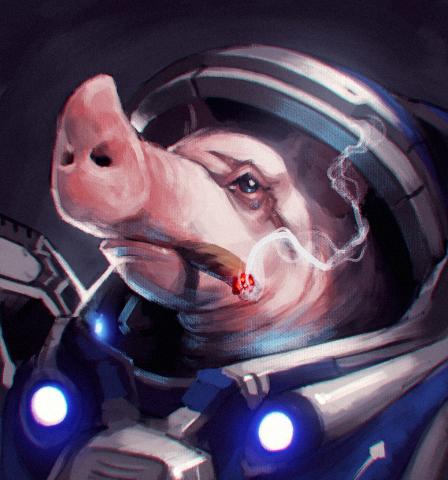 Starcraft-Pig-Portrait-Killerkun