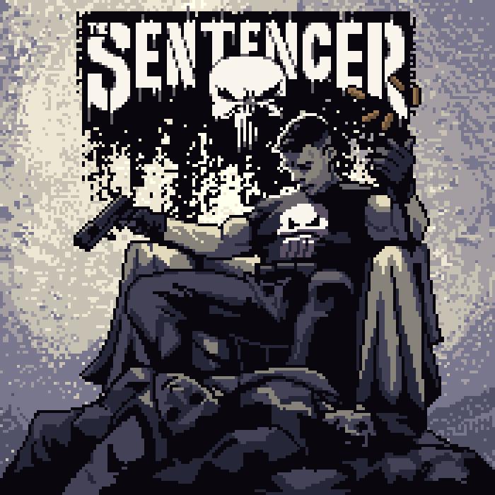 The Sentencer